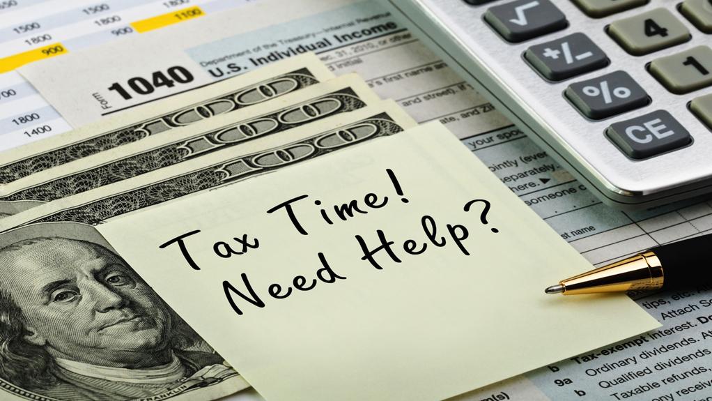 Tax Help2